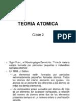 clase 2 (teoria atómica)
