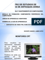 Monitores CRT 20-05