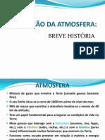Evolução atmosfera (12-13)