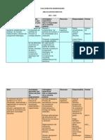 Plan Operativo Anual Enero 2013 Gdirectiva