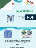 Sanacion Holistica - idena