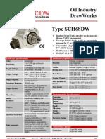 Encoder SCH68DW