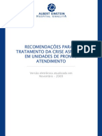 Crise Asmatica