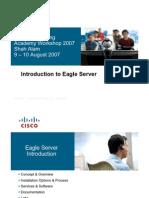 Eagle Server General