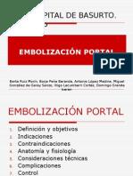 Embolizacin Portal