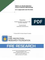 FPRF Final Report Volume 2