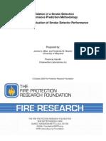 FPRF Final Report Volume 3