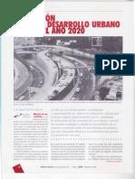 Planeacion Del Desarrollo Urbano (Publicado en 1999)