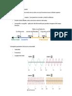 Principios físicos del ultrasonido