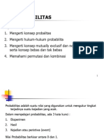 P6Probabilitas