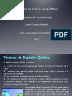 Tecnicas de deposito-parte 2.ppt
