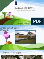 Mapeamento UCB93
