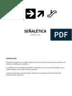 SEÃ'ALETICA