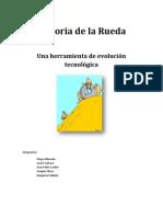Historia de La Rueda (1)
