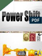 Curso Power Shift Equipos Pesados