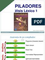 COMPI 02 Lexico_1 Expresiones Regulares