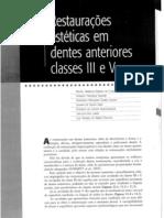 Restauracoes Esteticas em Dentes Anteriores Classes III e V.pdf