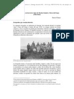 UN CASO FOTOGRÁFICO A LA LUZ DE LOS VIAJES DE MARTIN GUSINDE A TIERRA DEL FUEGO (1918-1924)