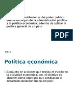 Politica Monetariaexpo (1)