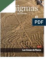2.- Las líneas de Nazca