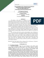 Ksiaa-02 Analisis Kontribusi Nilai Teknologi Informasi