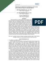 Ksiaa-04 Analisis Efisiensi Dan Efektivitas Informasi Akuntansi Dg Gambar Kartun