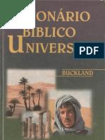 A. R. Buckland - Dicionário Bíblico Universal.pdf