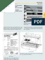 Yellow Line Ethernet & Telecom 249-270