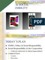 4 Ethics Social Responsibility