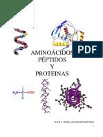 Unidad 2 Aminoacidos, Peptidos y Proteinas 1887