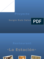 Proyecto Power Point