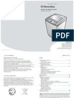 e Laundry Impeller Aquatouch 16 k PDF