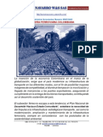 Historia Ferroviaria Colombiana