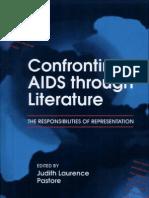 Confronting AIDS Through Literature