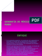 Geografía de México y el mundo.ppt