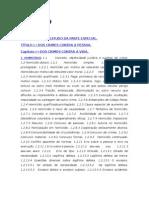 Sumrio Do Volume II Sinttico