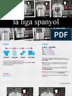 10 Katalog Kaos Distro Football La Liga