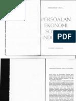 Mohammad Hatta - Ekonomi Sosialis.pdf
