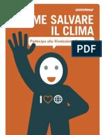 Come Salvare Il Clima Greenpeace