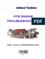 pt6 engine troubleshooting
