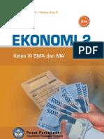 Ekonomi Kelas XI Chumidatus Sa'Dyah