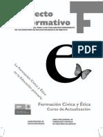 LaFormacionCivicayEtica