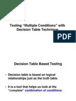 Testing WkShop 2009 DecisionTableTesting (1)
