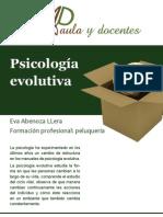 PSICOLOGÍA EVOLUTIVA..2