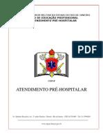 Manual Básico de Socorro e Emergência - CBMERJ