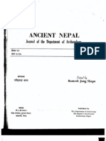 Ancient Nepal 14 Full