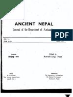 Ancient Nepal 15 Full
