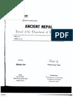 Ancient Nepal 21 Full