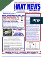 Diplomat Polls 2009 Newsletter