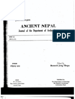 Ancient Nepal 22 Full